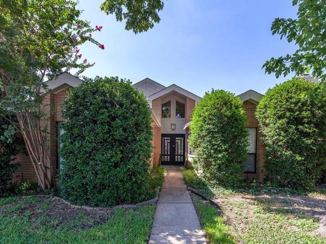 4410 Windward Circle, Dallas, TX 75287 (MLS #13904669) :: Team Hodnett
