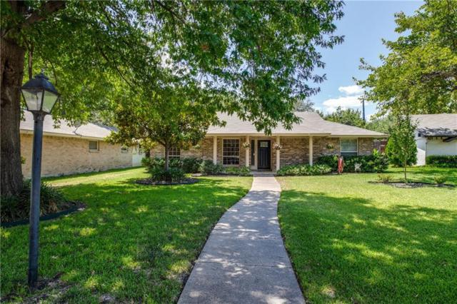 3051 Lockmoor Lane, Dallas, TX 75220 (MLS #13904678) :: Team Hodnett