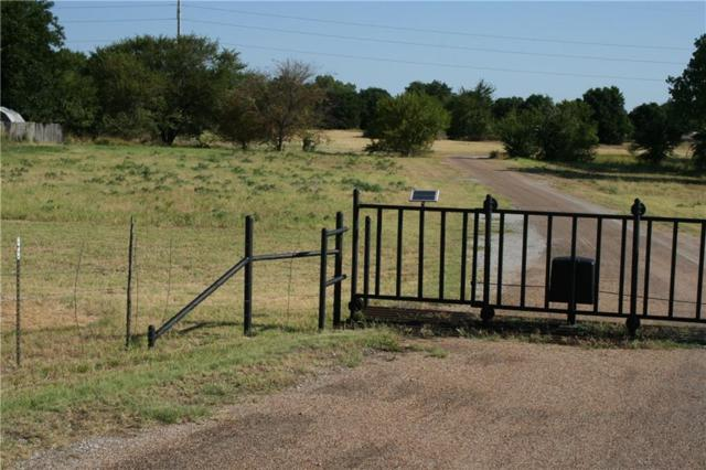 2001 Santa Fe Drive, Weatherford, TX 76086 (MLS #13904683) :: Real Estate By Design