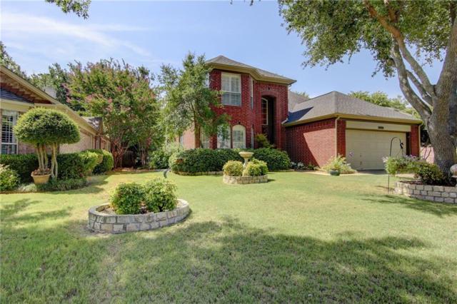 2741 Lakeside Drive, Burleson, TX 76028 (MLS #13904693) :: Team Hodnett