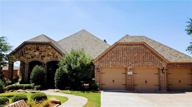 11037 Owl Creek Drive, Fort Worth, TX 76179 (MLS #13904714) :: Team Hodnett