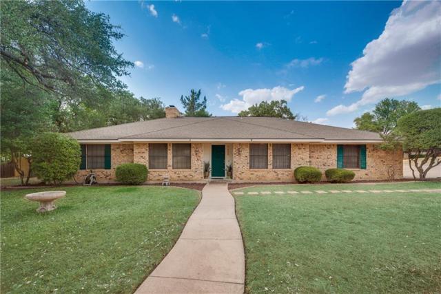 7800 Skylake Drive, Fort Worth, TX 76179 (MLS #13904738) :: Team Hodnett