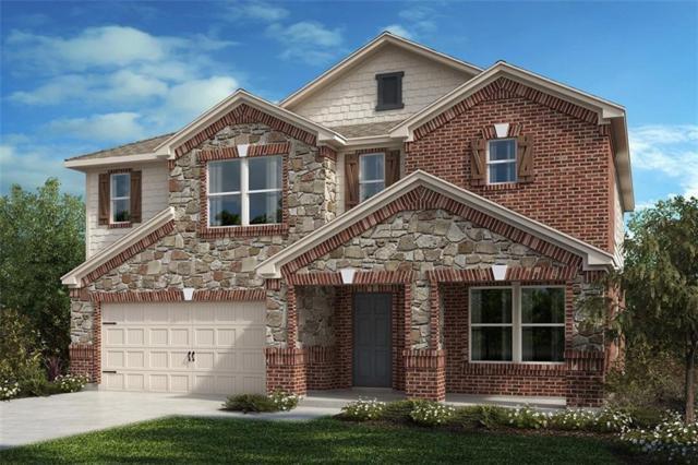 2725 Tobias Lane, Aubrey, TX 75227 (MLS #13904753) :: Real Estate By Design