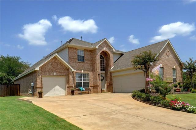 3105 Clifton Drive, Highland Village, TX 75077 (MLS #13904769) :: The Rhodes Team