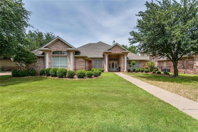 1202 Mallard Way, Granbury, TX 76048 (MLS #13904772) :: Team Hodnett