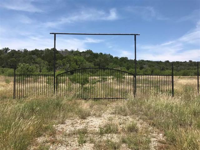17030 Fm 1148, Breckenridge, TX 76424 (MLS #13904773) :: Kimberly Davis & Associates
