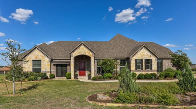 171 Solano Circle, Aledo, TX 76008 (MLS #13904780) :: The Chad Smith Team