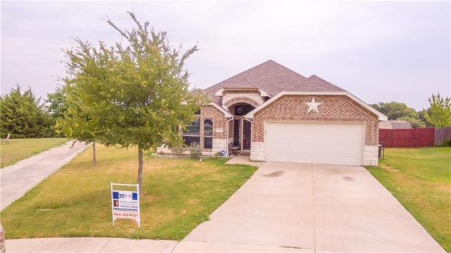 812 Huddleston Court, Seagoville, TX 75159 (MLS #13904827) :: Team Hodnett