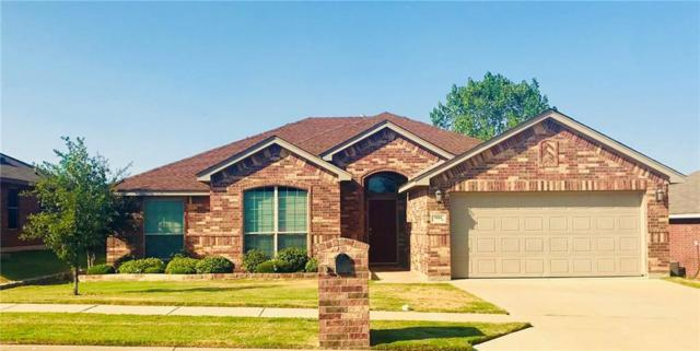 9104 Barbara Drive, White Settlement, TX 76108 (MLS #13904859) :: Team Hodnett