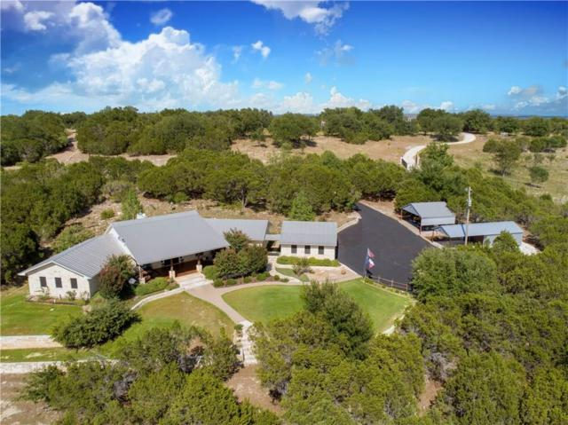 2244 County Road 328, Glen Rose, TX 76043 (MLS #13904913) :: Team Hodnett