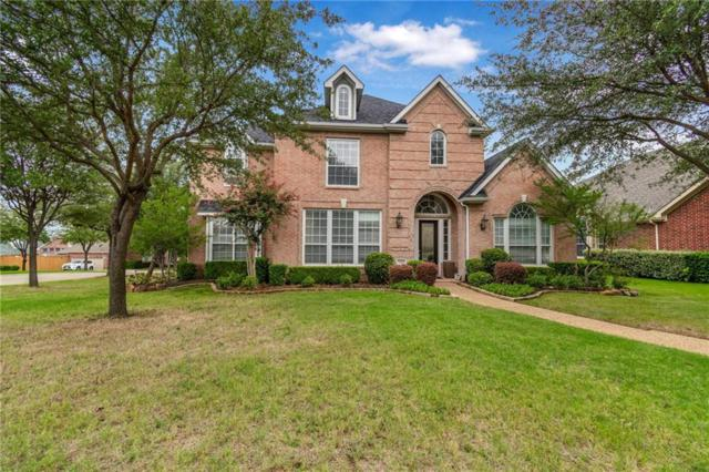 7400 Sugar Maple Drive, Irving, TX 75063 (MLS #13904916) :: Hargrove Realty Group