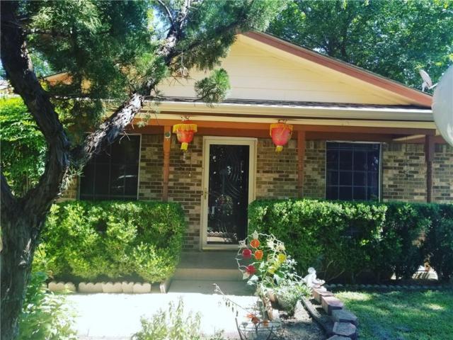 3306 Sagebrush Drive, Denton, TX 76209 (MLS #13904923) :: Team Tiller