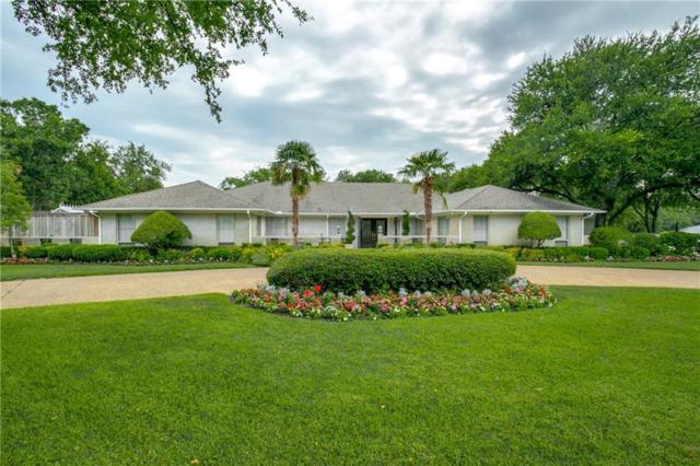 5210 Royal Crest Drive, Dallas, TX 75229 (MLS #13904929) :: The Real Estate Station