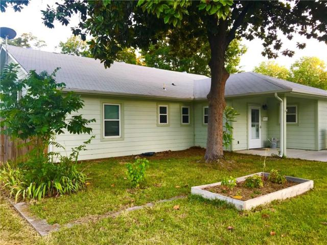 5821 Tracyne Drive, Westworth Village, TX 76114 (MLS #13904958) :: Team Hodnett