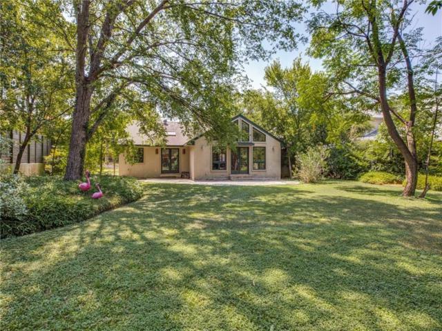 8646 Wingate Drive, Dallas, TX 75209 (MLS #13904993) :: Team Hodnett