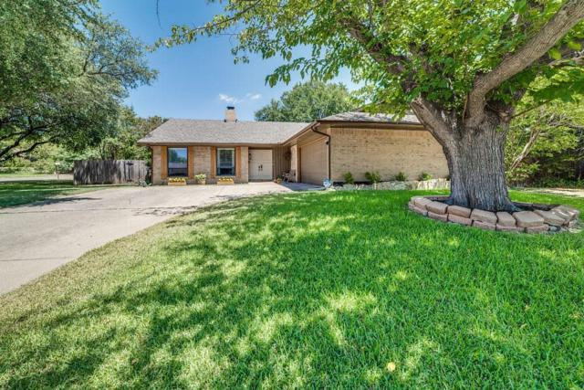 2925 Softwind Trail, Fort Worth, TX 76116 (MLS #13905016) :: The Real Estate Station