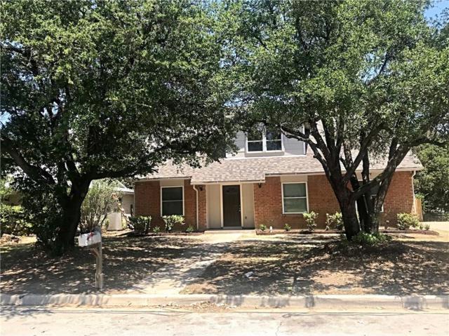 2701 Jewell Drive, Arlington, TX 76016 (MLS #13905040) :: Team Hodnett