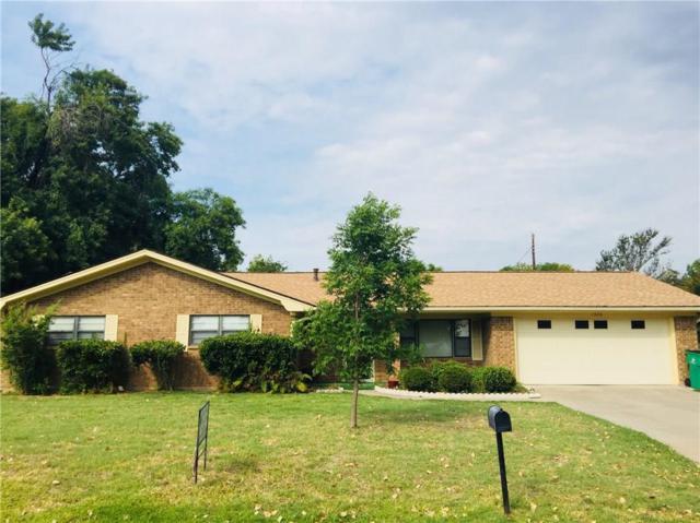 1320 N Lydia Street, Stephenville, TX 76401 (MLS #13905041) :: Team Tiller