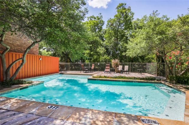 4777 Cedar Springs Road 8M, Dallas, TX 75219 (MLS #13905066) :: Team Hodnett