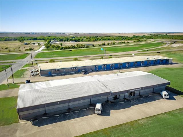 TBD Industrial Loop, Hillsboro, TX 76645 (MLS #13905116) :: Team Hodnett