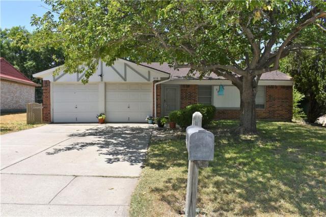 616 Annapolis Drive, Fort Worth, TX 76108 (MLS #13905133) :: Team Hodnett