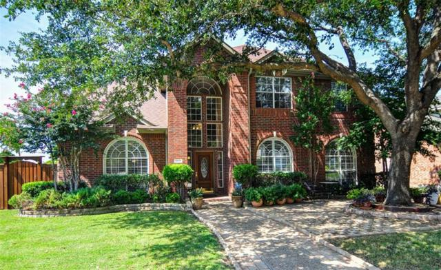 4617 Reunion Drive, Plano, TX 75024 (MLS #13905141) :: The Real Estate Station