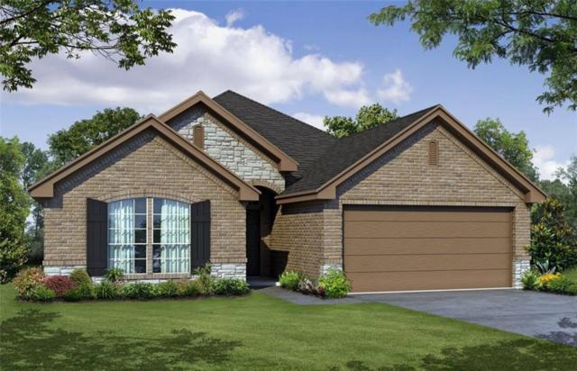 112 Old Spanish Trail, Waxahachie, TX 75167 (MLS #13905144) :: The Real Estate Station