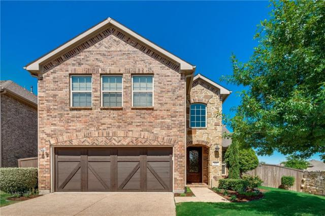 137 Westminster Drive, Lewisville, TX 75056 (MLS #13905151) :: RE/MAX Landmark