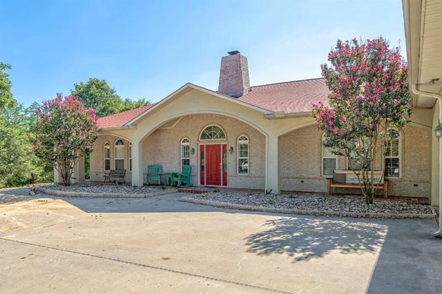 404 County Road 2255, Valley View, TX 76272 (MLS #13905176) :: RE/MAX Landmark