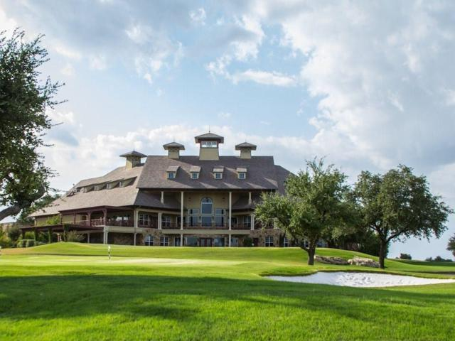 7617 St Andrews Loop, Cleburne, TX 76033 (MLS #13905181) :: Real Estate By Design