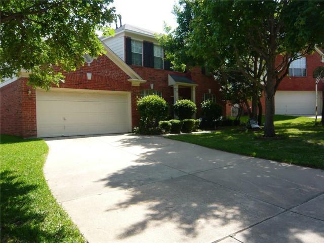 713 Ruby Court, Grapevine, TX 76051 (MLS #13905201) :: Team Hodnett