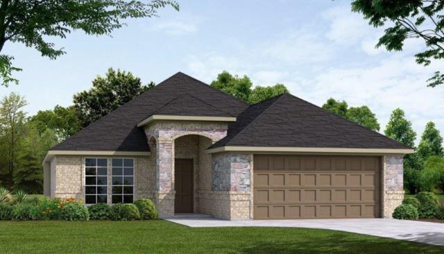 2520 Hadley Street, Weatherford, TX 76087 (MLS #13905262) :: Team Hodnett