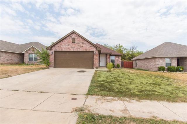 4021 Saint Christian Street, Fort Worth, TX 76119 (MLS #13905319) :: Team Hodnett
