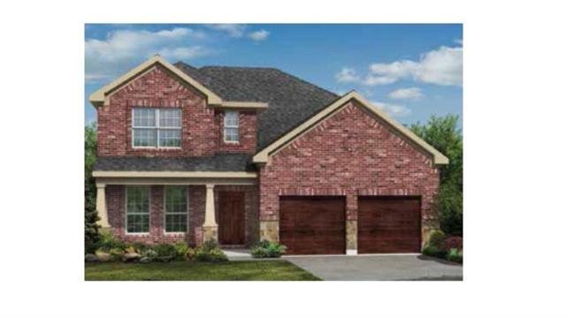 14701 Spitfire Trail, Fort Worth, TX 76262 (MLS #13905320) :: Team Hodnett