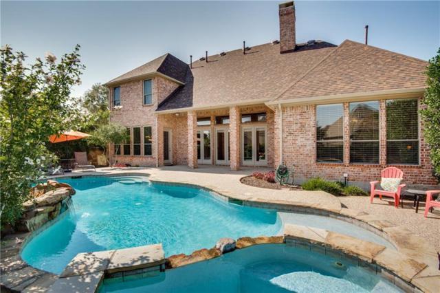 4404 Clifton Lane, Mckinney, TX 75072 (MLS #13905321) :: Magnolia Realty