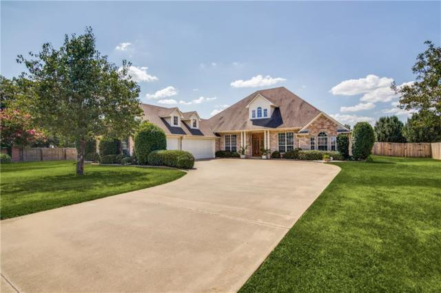 19509 Dove Ridge Lane, Lindale, TX 75771 (MLS #13905351) :: Team Hodnett