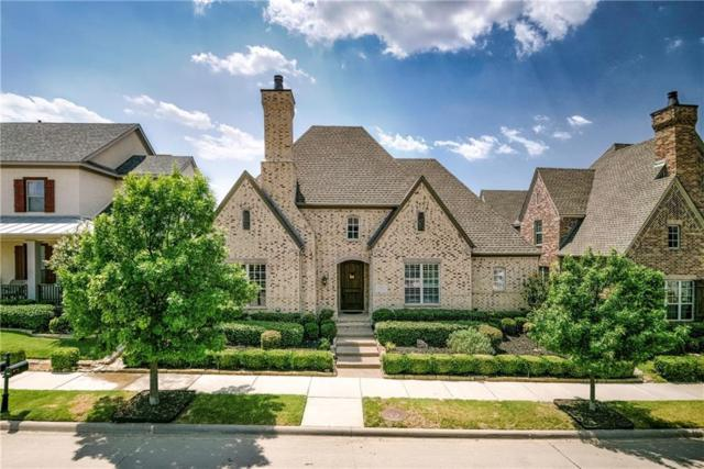 5013 Steinbeck Street, Carrollton, TX 75010 (MLS #13905396) :: RE/MAX Town & Country