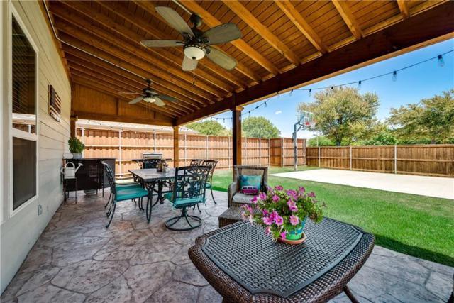 1610 Rolling Brook Drive, Allen, TX 75002 (MLS #13905404) :: Team Hodnett