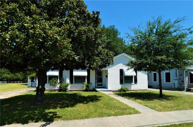 1712 West Street, Mckinney, TX 75069 (MLS #13905411) :: Team Hodnett