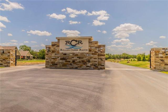 8021 White Drive, Granbury, TX 76049 (MLS #13905434) :: The Sarah Padgett Team