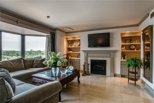 4242 Lomo Alto Drive N87, Highland Park, TX 75219 (MLS #13905451) :: Team Hodnett