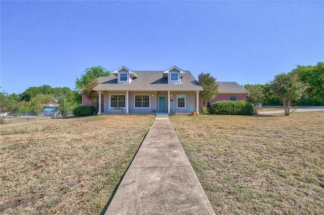 310 Hurricane Creek Lane, Anna, TX 75409 (MLS #13905468) :: The Real Estate Station