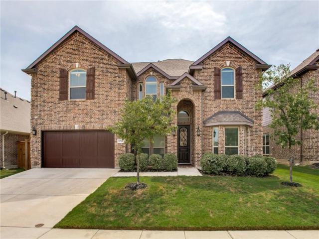 12716 Forest Glen Lane, Fort Worth, TX 76244 (MLS #13905488) :: Team Hodnett