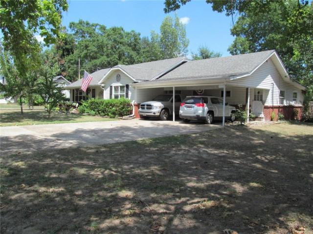 401 S Mill Street, Winnsboro, TX 75494 (MLS #13905500) :: Team Hodnett