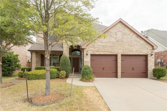 2713 Vista Oaks Drive, Mckinney, TX 75072 (MLS #13905529) :: The Real Estate Station