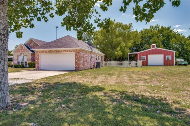 277 County Road 4443, Trenton, TX 75490 (MLS #13905557) :: Baldree Home Team