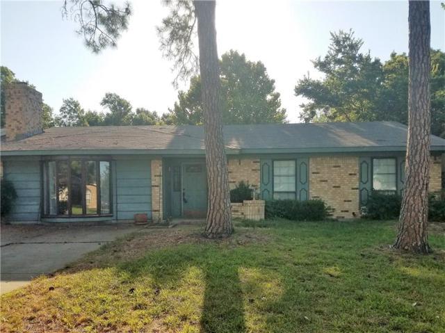 602 Debra Drive, Mesquite, TX 75149 (MLS #13905563) :: Team Hodnett