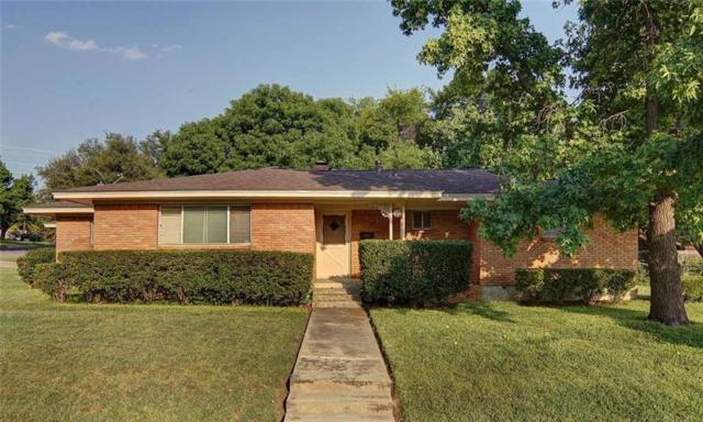 3105 Cortez Drive, Fort Worth, TX 76116 (MLS #13905565) :: Magnolia Realty