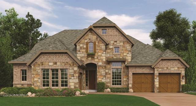 1131 Mercer Avenue, Lantana, TX 76226 (MLS #13905567) :: Team Hodnett