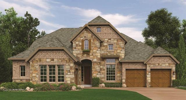 1131 Mercer Avenue, Lantana, TX 76226 (MLS #13905567) :: The Real Estate Station